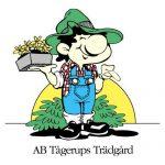 Tågerups Trädgård Logo 300